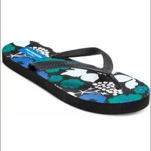 Marimekko Flip Flops NWT